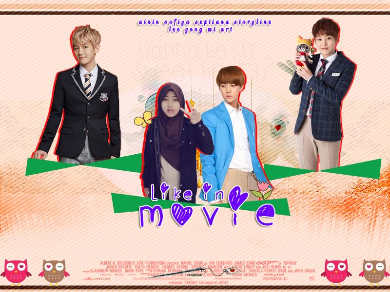 Like In Movie